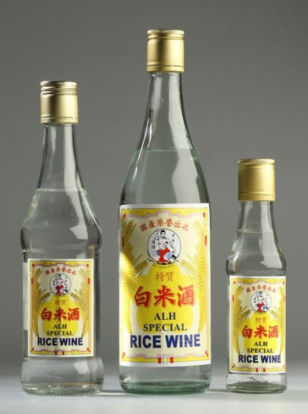 ALH Special Rice Wine