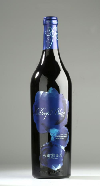 Grace Vineyard Deep Blue