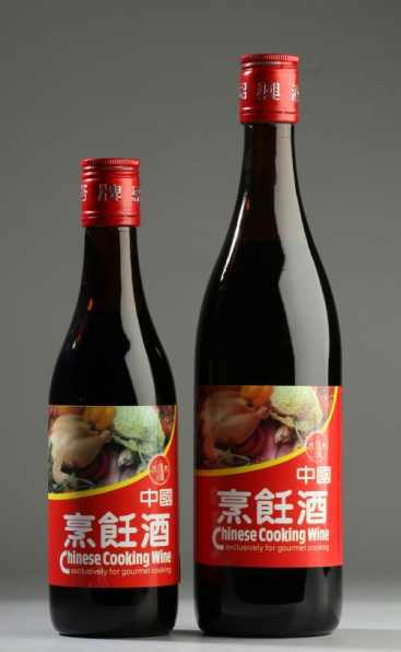 Pagoda Chinese Cooking Wine