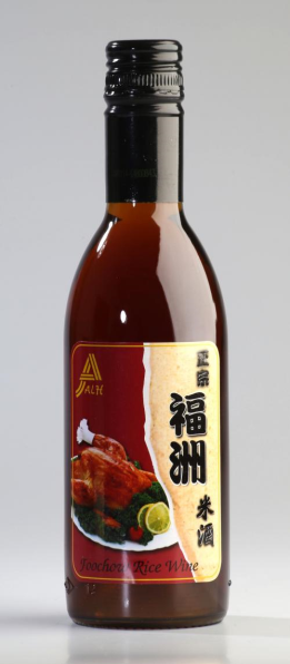 ALH Foochow Rice Wine