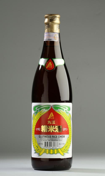 Glutinous Rice Wine